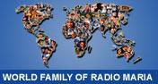 Международный сайт Радио Мария